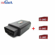 JMD OBD Adapter JMD Assistant for Handy Baby 2 Support MQB Key Programming