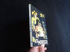 TEX GIGANTE N.101 ORIGINALE 200 lire - PRIMISSIMA EDIZIONE!!!!!TIPO ZAGOR