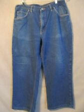 A2478 Haband Jeans Lined Cool Grade 35X25 (Hemmed) 35 W 25L