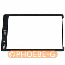 GGS LCD Screen Protector glass for CANON G11 G12