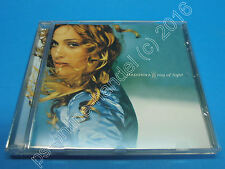 CD Madonna - Ray of light (J-031) 13 Tracks Germany 1998 Frozen Drowned world