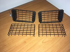 Ford Sierra Escort Cosworth 3DR RS500 Grill Mesh (Make Your Own) X2 Race Rally