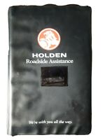 HOLDEN COMMODORE VY OWNERS MANUAL - EXECUTIVE / ACCLAIM  / SS / CALAIS