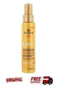 Nuxe Moisturising Protective Milky Oil for Hair- Sun Protection Hair Spray 100ml