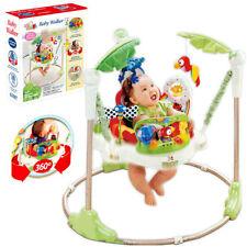 Baby_Schaukel Bouncer_Wippe Jumper Lauflernhilfe Rassel Kindersitz Gymcenter