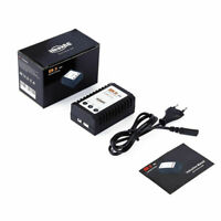 iMax B3 Pro Compact 2S 7.4v - 3S 11.1v Lipo Balance Battery Charger  - UK Seller