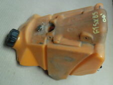 KTM 85SX 85 SX Fuel Petrol Gas Tank 2004 04 Wrecking Parts