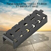 Plastic Panel Mount for YAESU FT-8800 FT-8800R FT-8900 Two Way Radio Car Mobile