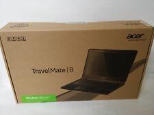 "Acer TravelMate B115-M TMB115-M-C99B 11.6"" LED Notebook, Black"