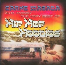 Hip Hop Hoodios-Carne Masada: Quite Possibly CD NEW