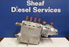 Massey FERGUSON TEF 20C-Diesel iniettore/pompa di iniezione-CAV Pompa