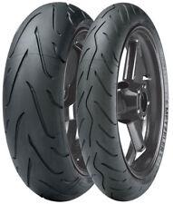 Motorcycle Sport Tyres Metzeler Sportec M3 120/70/zr17 58w 190/50/zr17 73w