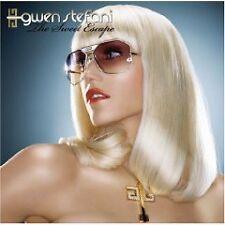 GWEN STEFANI-The Sweet Escape(2006)-WIND IT UP-New!