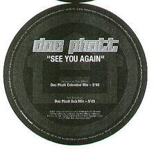 DOC PHATT - See You Again - Houseworks - Swiss - HW 035