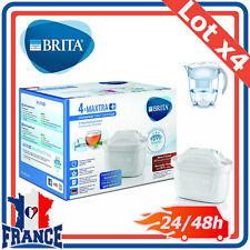 Cartouche Filtrante pour Carafe à Eau BRITA Filtre Compatible MAXTRA+ FL 402H