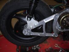 Zusatzschwinge (Motorhalter) für Piaggio Motorroller 125 ccm