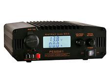 PS30SWV Festspannungsnetzgerät 30A, 13,8V Entstörfilter Trafo Netzteil Netzgerät