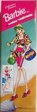 Wacky Warehouse Barbie Doll (Collectors Edition) (New)