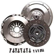 New Vauxhall/ Opel  Solid Flywheel Conversion clutch kit engine size 1.3 CDTI