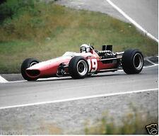 Bruce McLaren BRM 1967 Mosport Gran Premio Canadiense