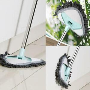 Convenient Small Mop Small Household Mop Floor Tile Cleaning Mop Artifact Y