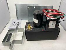 Liebert 134001P1 Condensate Pump & Motor 230V Hartell A3X-1LI-230V