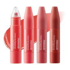 [MAMONDE] Creamy Tint Squeeze Lip - 9g (9 Colors) / K-Cosmetic