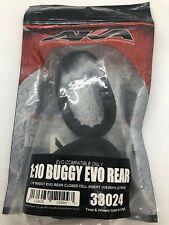 AKA EVO 1/10 2WD 2.4 Rear Buggy Closed Cell Inserts (Black) 2 (Medium) AKA33024