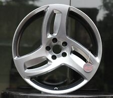 20''STRFORGED OR063 Custom Forged 3 Spoke Wheels for SAAB 93 95 AERO Turbox Rims