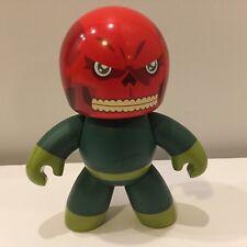 Mighty Muggs Marvel Red Skull Captain America 2008 Hasbro