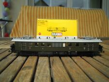 BRAWA 44143 VINTAGE ELECTRIC Automotor rübezahl et 89 DRG EP 2. ,para Digital AC