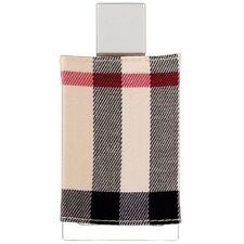 Perfumes de mujer Burberry 100ml
