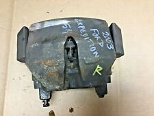 2003 FORD EXPEDITION 5.4L FRONT RIGHT BRAKE CALIPERS OEM