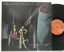 Ian Gillan Double Trouble dolP NO CODICE A BARRE NM # A