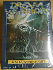 RAFM Miniatures 2008 Dream Warriors (Mint, Sealed)