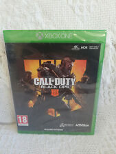 Call of Duty Black Ops 4  - Xbox One Game  - New & Sealed