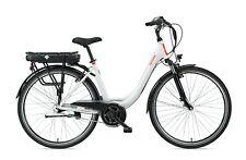 Telefunken E-Bike 28 Zoll Citybike Pedelec 7-Gang Mittelmotor RC890 Multitalent