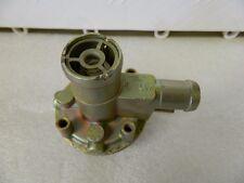 Rebuilt & Restored Delco Original Diverter valve 1967 Corvette Smog 327 A.I.R