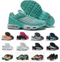 2020 New TN III 3 Men Women Running Shoes Tuned Air Sneaker