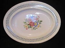 Wedgwood - WOODSTOCK W3686 - Oval Platter 16 inch