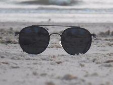 Sunglasses Unisex by Alkandros; Teashades