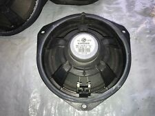 FIAT GRANDE PUNTO EVO 06-18 FRONT ORIGINAL DR SPEAKER 518302300 FITS EITHER SIDE