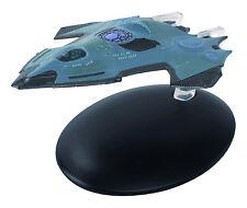 Relativity - Metall Modell mit deutschem Magazin - Eaglemoss #59 Star Trek - neu