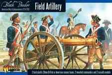 Awi artillería de campo Warlord Games polvo negro Sd