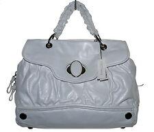 Past Season Coccinelle Handbag White Leather Size Large New SP £310