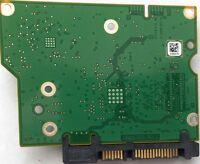 ST2000DM001 ST500DM002 HDD PCB hard drive circuit board No.: 100687658 REV C