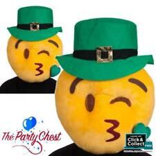 Scotsman scozzese Irlanda Ginger Barba Arancione Accessorio Costume Folletto