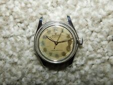 1948 Rolex Oyster Royal 4444, runs and keeps time!