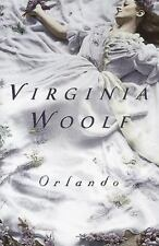 Orlando by Virginia Woolf (1973, Trade Paperback, Reprint)