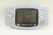 Game Boy Advance Console System POKEMON CENTER Suicune Blue AGB-001 gba JP 014 *